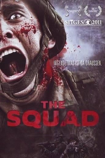 The Squad (2011) tainies online oipeirates