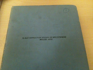 phd thesis x ray diffraction