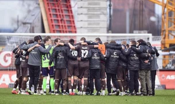Eintracht Braunschweig vs. FC St. Pauli