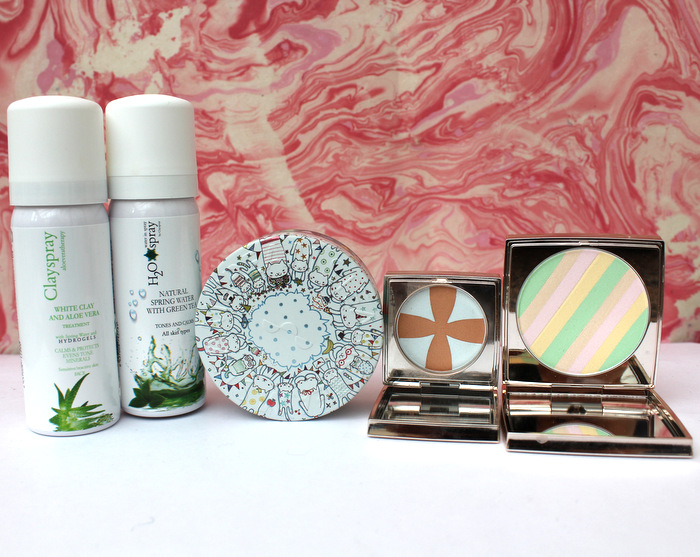 One Little Vice UK Beauty Blog: skincare and makeup recommendations masking redness