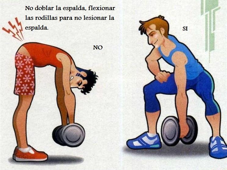 Fisioterapia y salud cuidado en el gimnasio for Gimnasio 8 de octubre