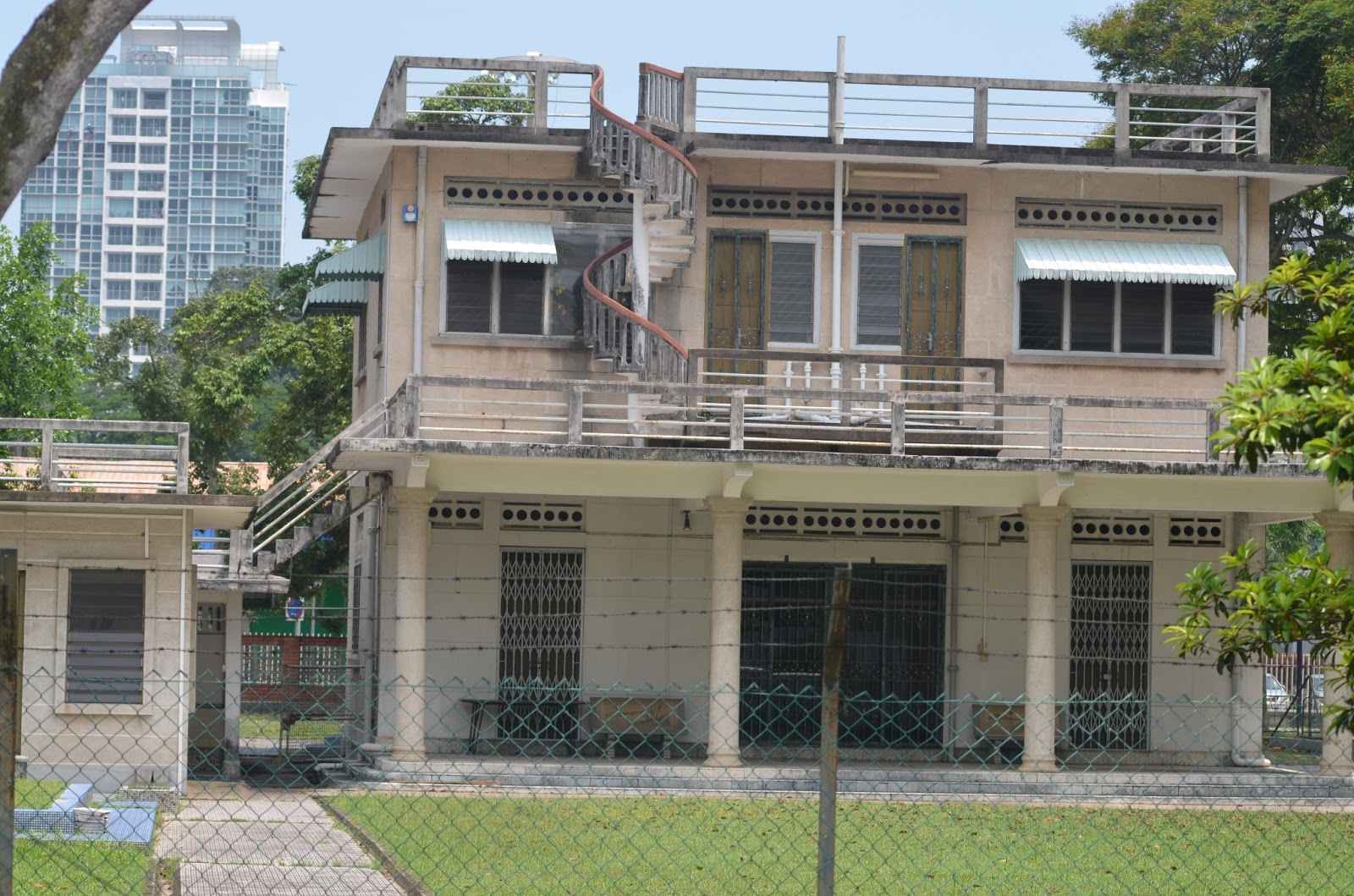 g h o s t club sg abandoned houses part 2