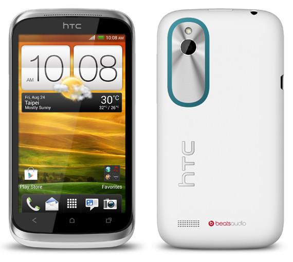 Harga HTC Desire X di Indonesia