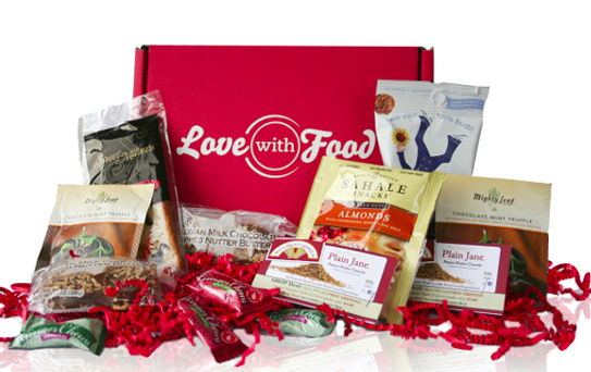 Subscription Box Coupons and Deals This Week: Honest Company, Concious Box, and Love With Food!
