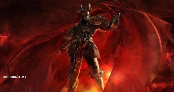 Kisah Iblis Berdialog Dengan Nabi Yahya bin Zakaria A.S.