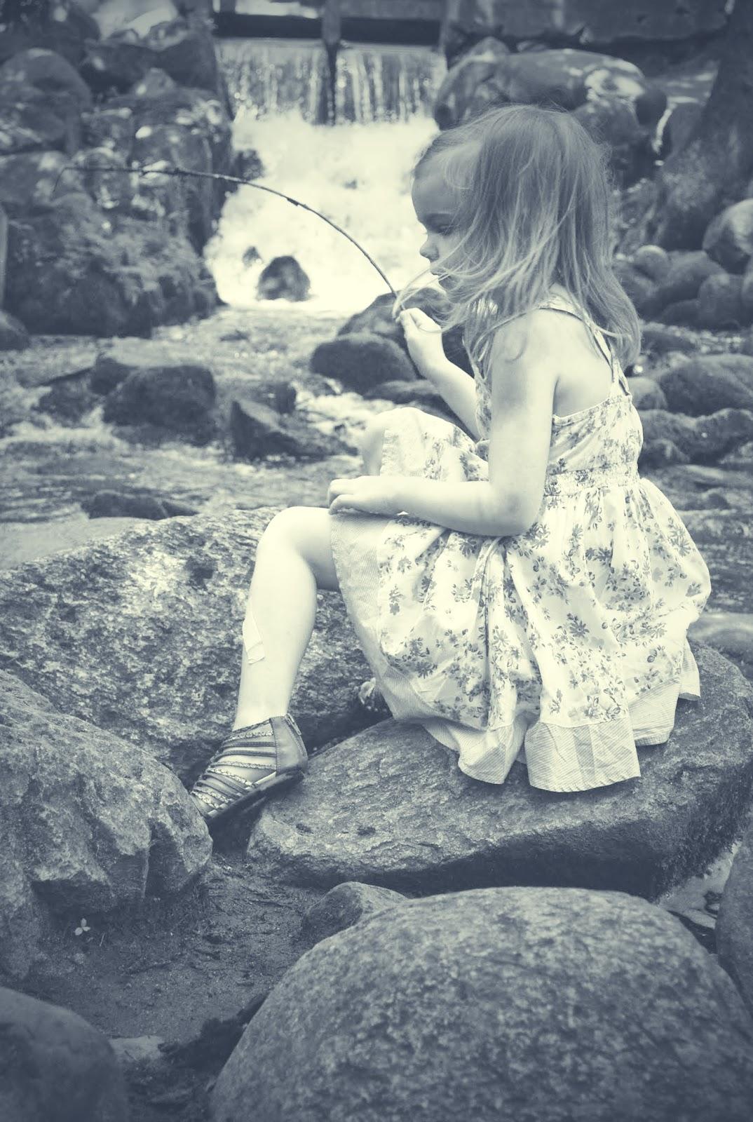 Blog o modzie dziecięcej, małe wilczki