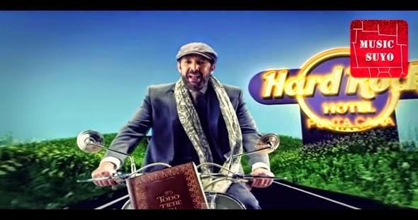 Videoclip de Juan Luis Guerra – Todo Tiene Su Hora HD