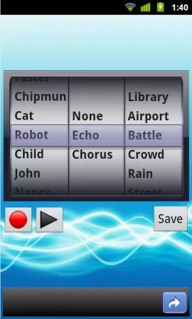 تطبيق Best Voice Changer لتغيير الصوت على جهازك الاندرويد