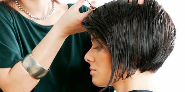 Plus Size Short Hairstyles for Round Face Hair