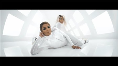 Ciara - I`m Out ft. Nicki Minaj (Full HD) Free Music video Download
