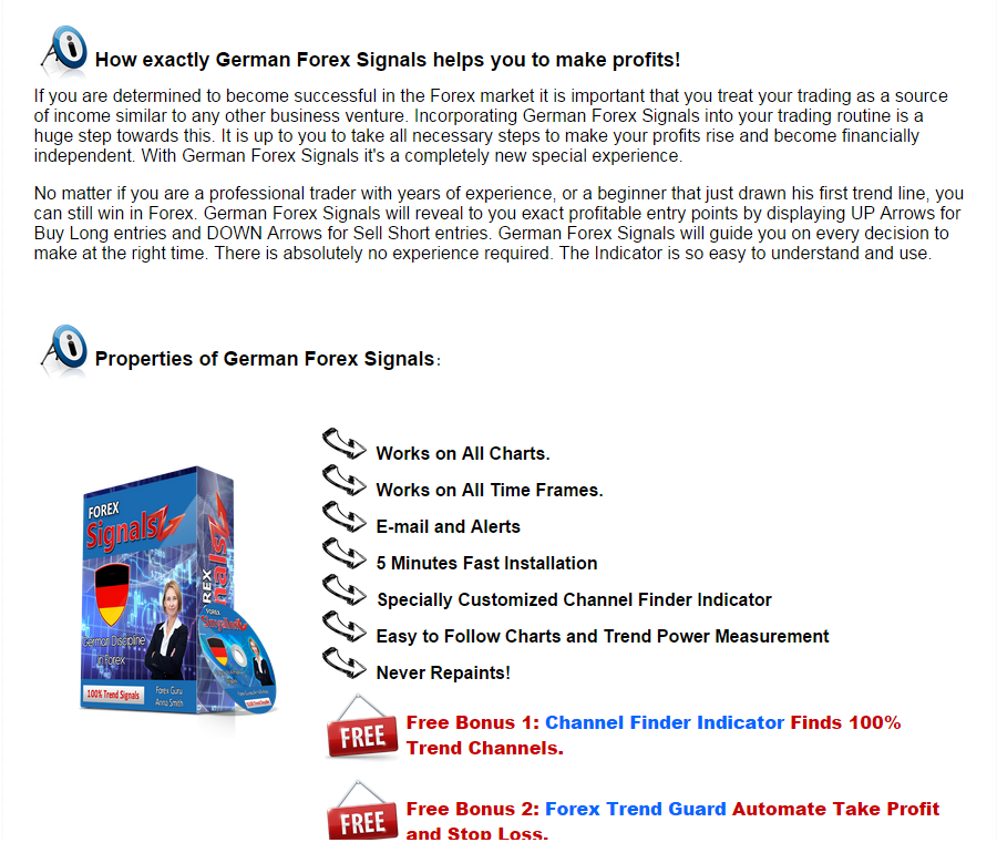 Best german forex broker