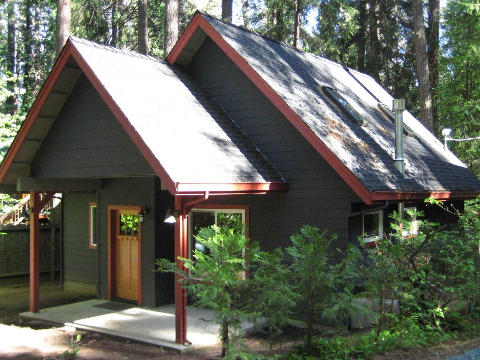 Cabin Exterior Color Schemes Joy Studio Design Gallery Best Design