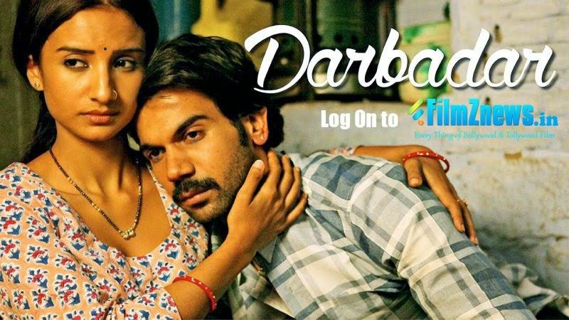 Darbadar Lyrics from Citylights
