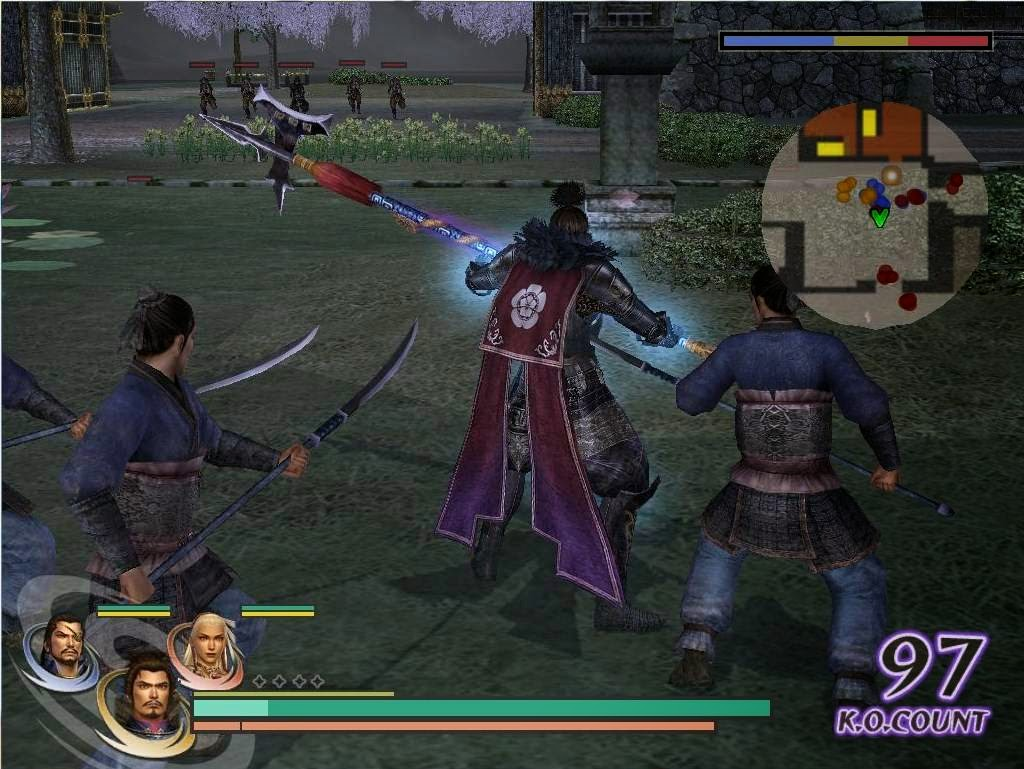 Free Download Warriors Orochi RIP Full Untuk / For Komputer / Laptop