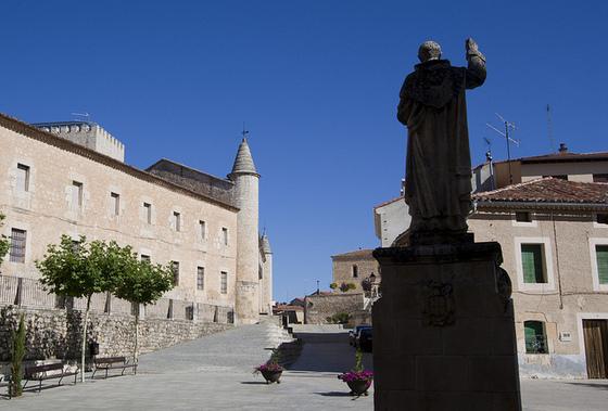 imagen_monasterio_santo_domingo_guzman_dominicos_caleruega