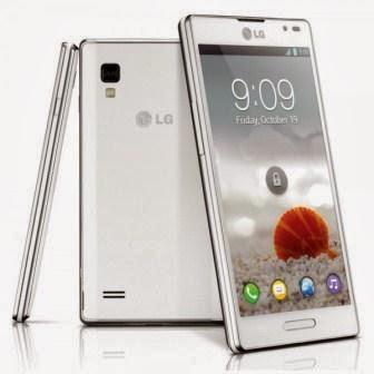 Review, Spesifikasi dan Update Harga Terbaru LG Optimus G E 975 Smartphone Android