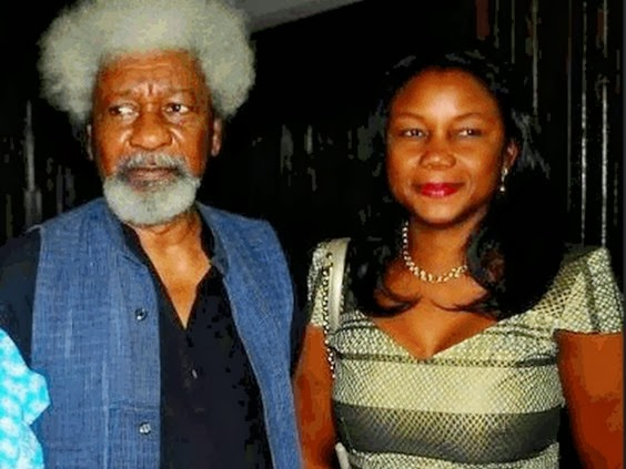 Wole Soyinka's daughter, Iyetade Passes Away