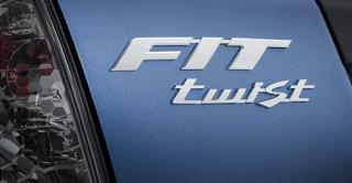 Novo Fit Twist