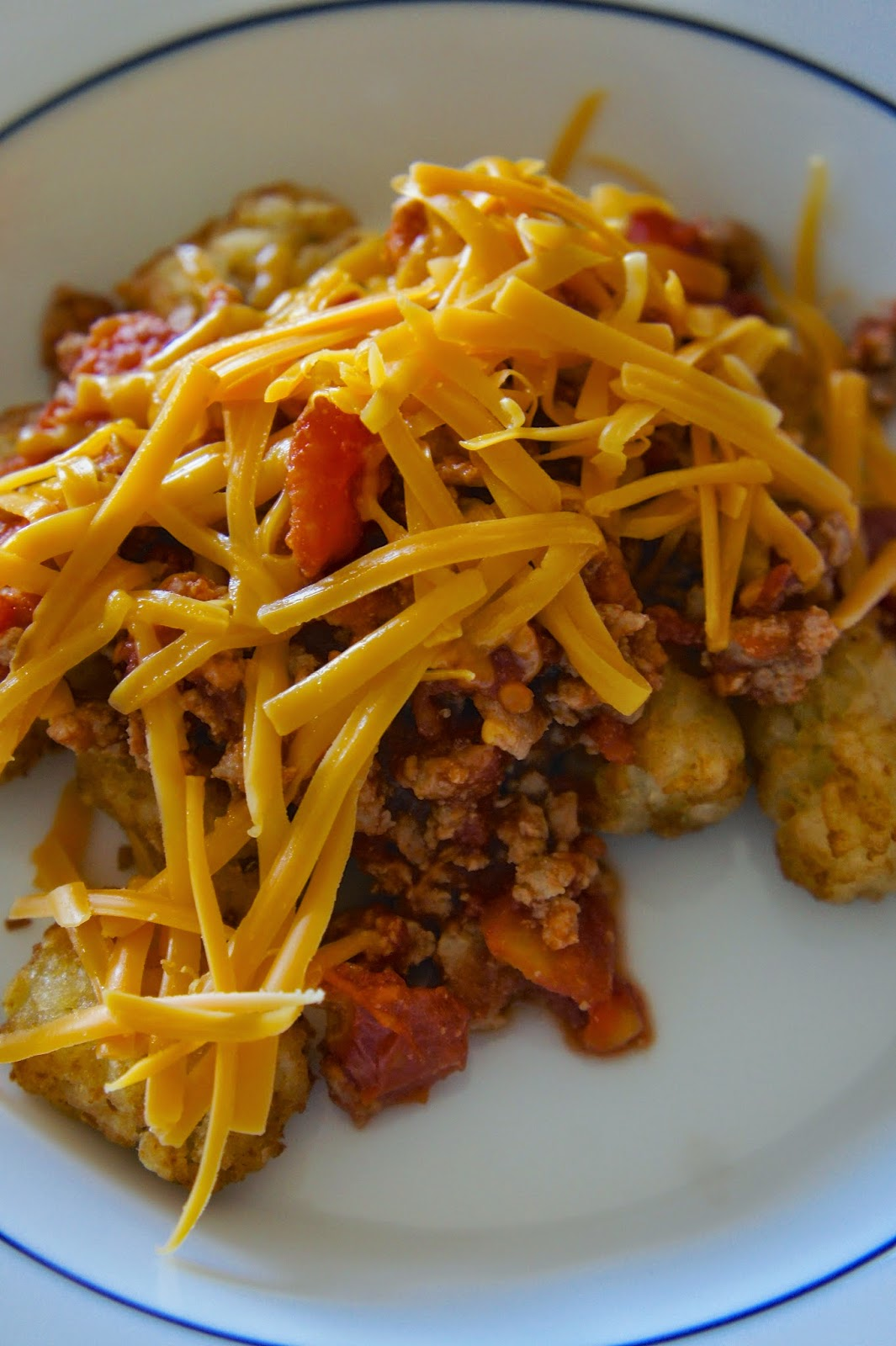 Chili Cheese Tater Tots: Savory Sweet and Satisfying