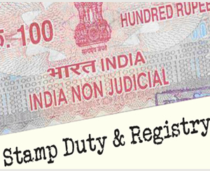 In This Article I Have Tried To Clarify The Confusion Prevailing On Applicable Stamp Duty If Documents Been Executed Outside State But
