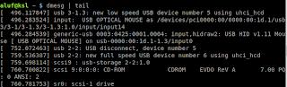 Menconnectkan modem smartfren diubuntu