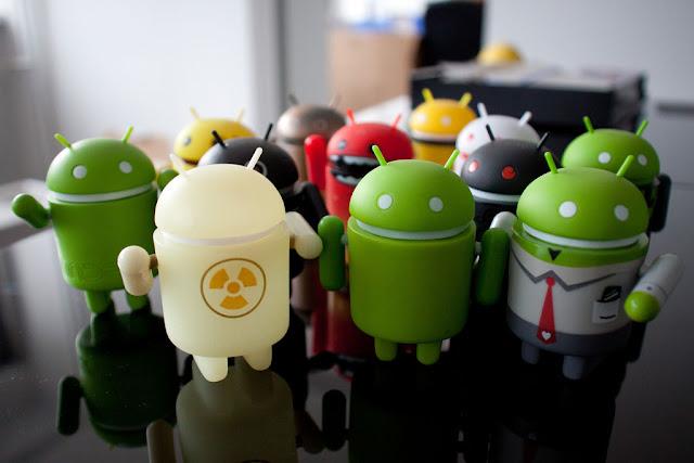 3 Cursos para aprender a programar en Android
