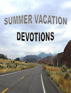Summer Vacation Devotions