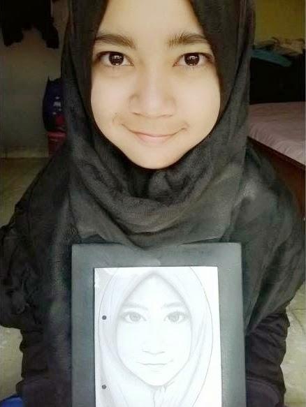 Gambar Karya Meliani Siti Sumartini :