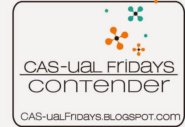 CAS-ual Fridays Contender!