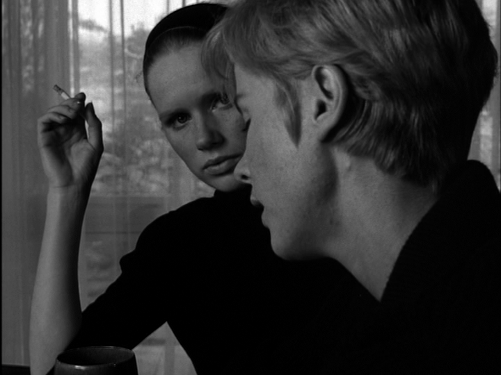 an analysis of persona by bergman Ingmar bergman's persona: the soul and the mask, cinema as a theatre posted by mattia bonasia no director has ever managed to deepen the human soul like ingmar bergman, the greatest swedish director of all time and (with robert bresson and federico fellini) one of the three great modernist filmmakers of the '50s-'60s, who opened the way for.