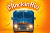 Promoção VIP no Rock in Rio Itaú