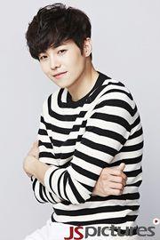 Biodata Park Eun Suk pemeran Woo Sang Hyun