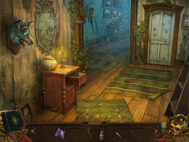 Witches' Legacy: The Charleston Curse CE Screenshot 4