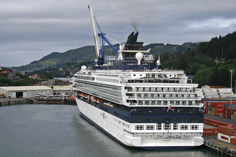 Book Your Cruise Online - Seascanner.com