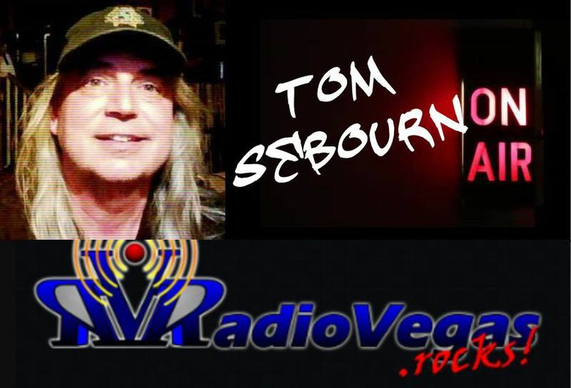 The Classic Rock Rewind  on RadioVegas.rocks
