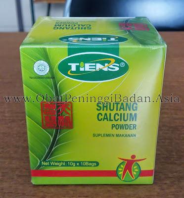 NHCP Diabetes Shutang Kalsium Tiens Susu Penurun Kadar Gula Darah Obat Kalsium Diabet Tianshi Pengobatan Herbal Penyakit Gula Diabetes Aman Cepat