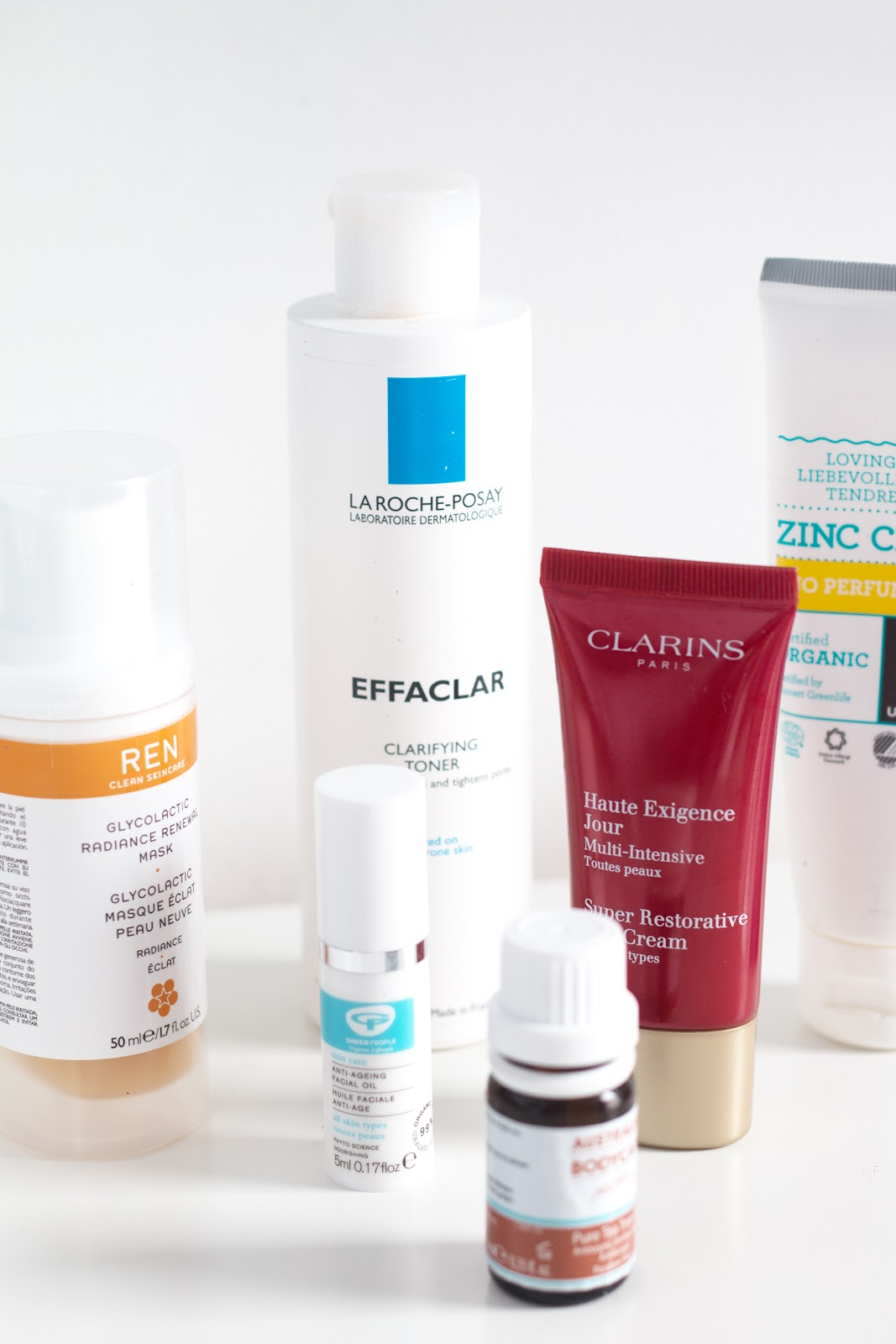 REDISCOVERED SKINCARE FOR ACNE