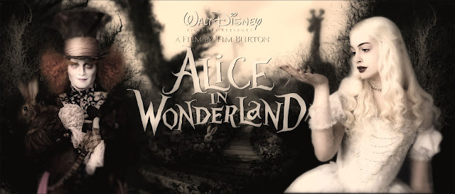 Alice 2 Tim Burton