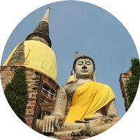 Complejo-Histórico-Ayutthaya