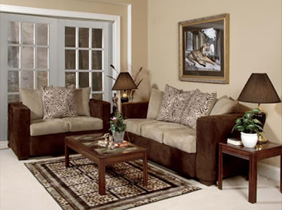 Contemporary Living Room Sets.1