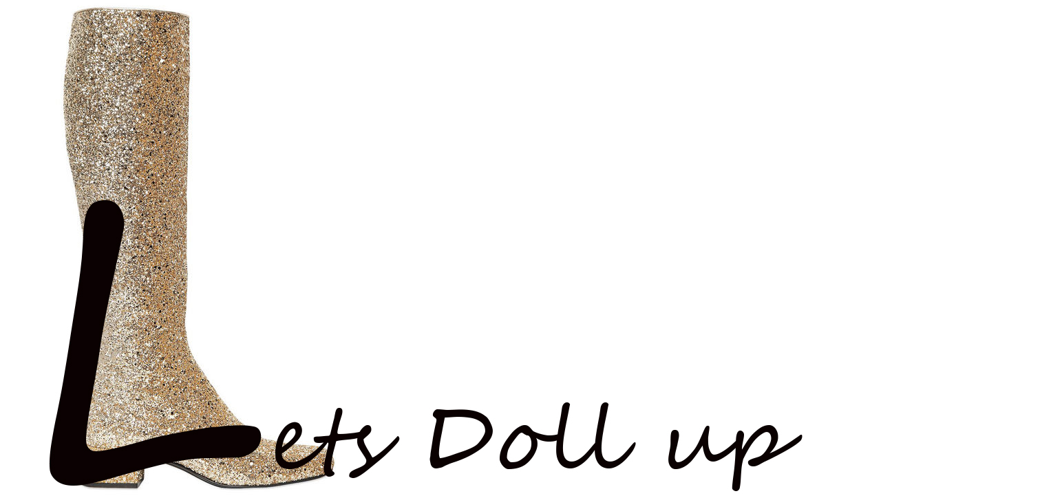 Lets Doll up by Richa