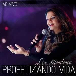 CD Ao Vivo La Mendona - Profetizando Vida - 2013