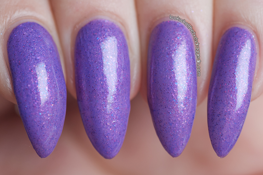 Moonstone Nail Polish Wicked Witches Collection Hermione