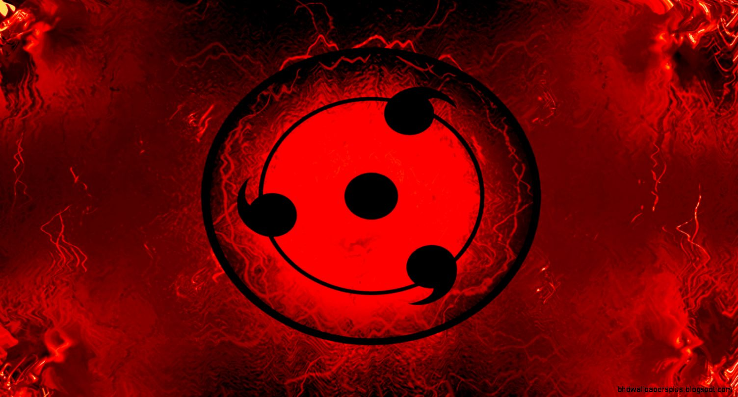 DeviantArt More Collections Like Naruto Sharingan Wallpaper by