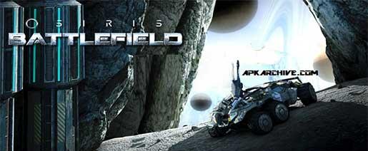 Osiris Battlefield Apk v1.1.2