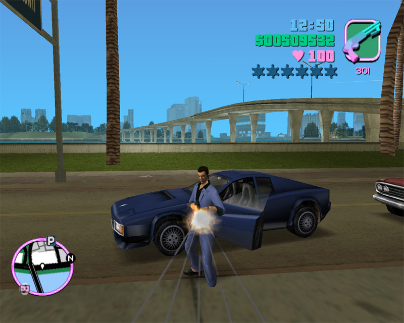 gta vice city trophy guide