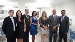 Inauguração Clínica Odontológica Dr. Clóvis Marzola