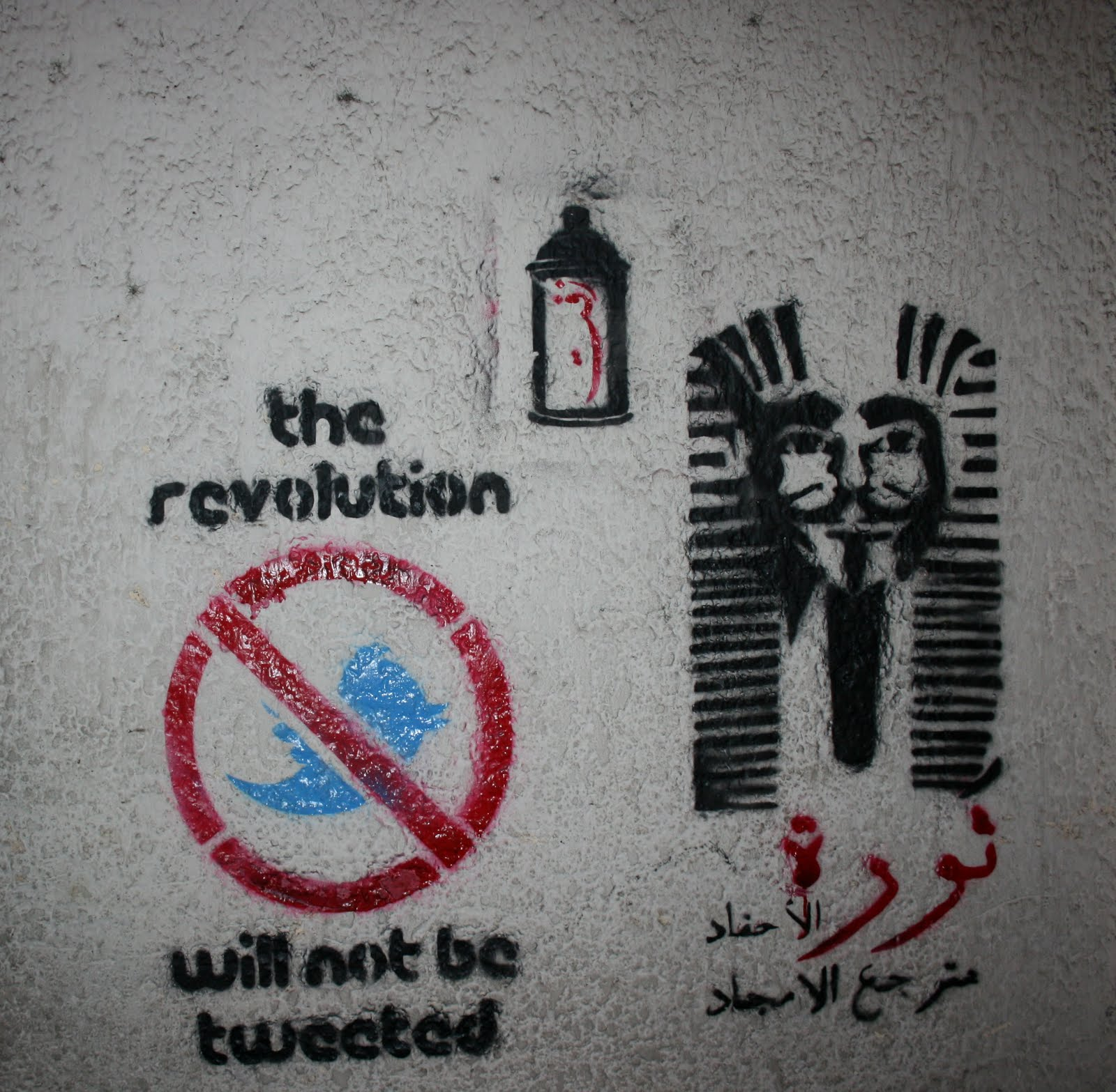 Revolution Stencils