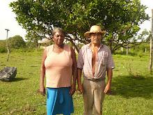 Quilombolas: Mata Cavalo de Cima