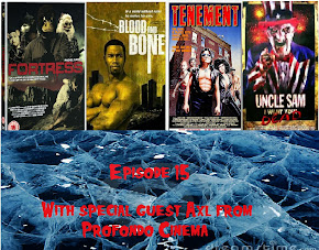 FORTRESS, BLOOD AND BONE, TENEMENT, UNCLE SAM